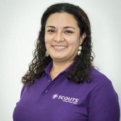 Cynthia Marquez